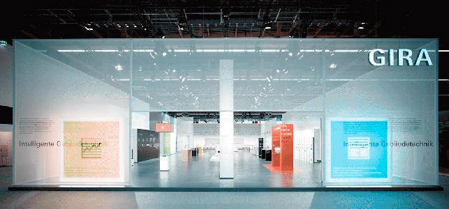 Novedades de Gira – Light + Building 2018